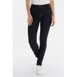 JEAN HIGH RISE SKINNY LEVIS