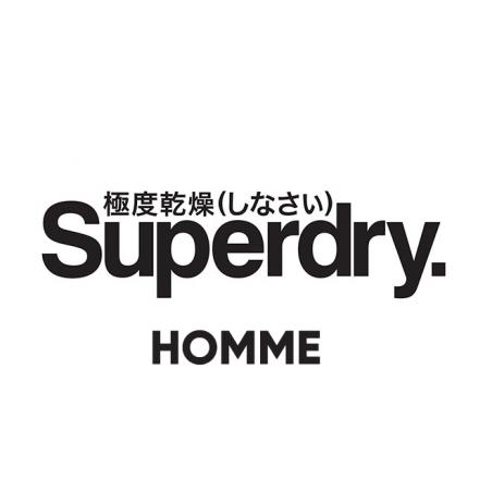 DKH SUPERDRY
