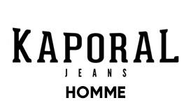 KAPORAL HOMME