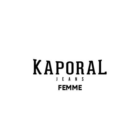 KAPORAL FEMME
